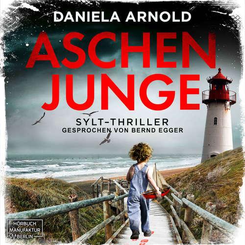 Hoerbuch Aschenjunge - Daniela Arnold - Bernd Egger