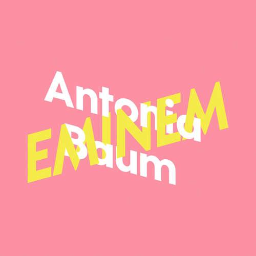 Hoerbuch Antonia Baum über Eminem - KiWi Musikbibliothek, Band 8 - Antonia Baum - Antonia Baum