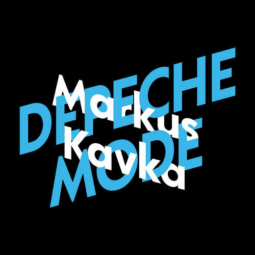 Hoerbuch Markus Kavka über Depeche Mode - KiWi Musikbibliothek, Band 9 - Markus Kavka - Markus Kavka