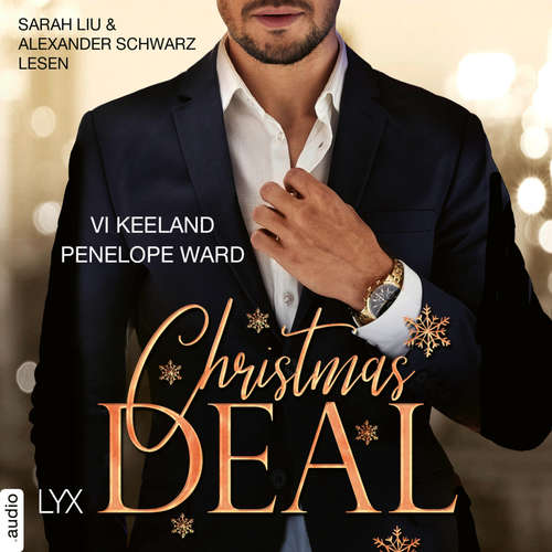 Hoerbuch Christmas Deal - Vi Keeland - Sarah Liu
