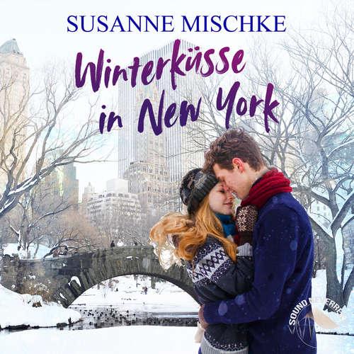 Hoerbuch Winterküsse in New York - Susanne Mischke - Funda Vanroy