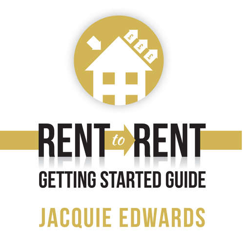 Audiobook Rent to Rent: Getting Started Guide - Jacquie Edwards - Jacquie Edwards