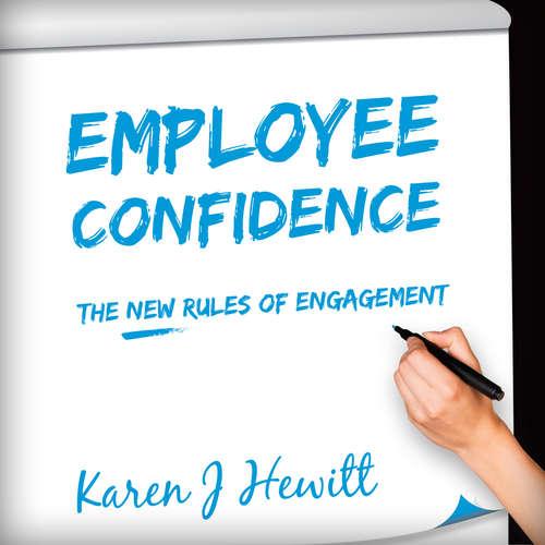 Audiobook Employee Confidence - Karen J Hewitt - Karen J Hewitt