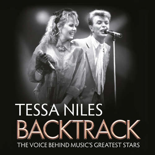 Audiobook Backtrack - Tessa Niles - Tessa Niles