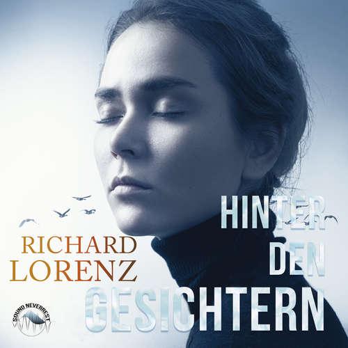 Hoerbuch Hinter den Gesichtern - Richard Lorenz - Sebastian Pappenberger