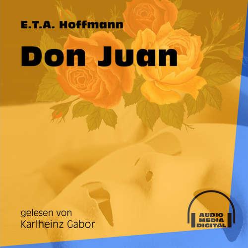 Hoerbuch Don Juan - E.T.A. Hoffmann - Karlheinz Gabor