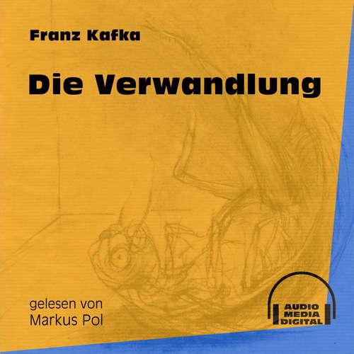 Hoerbuch Die Verwandlung - Franz Kafka - Markus Pol
