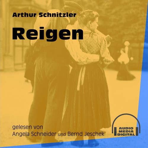 Hoerbuch Reigen - Arthur Schnitzler - Angela Schneider