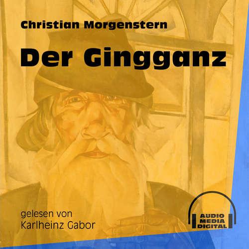 Hoerbuch Der Gingganz - Christian Morgenstern - Karlheinz Gabor