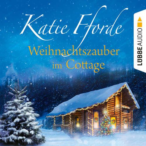 Hoerbuch Weihnachtszauber im Cottage - Katie Fforde - Claudia Gräf