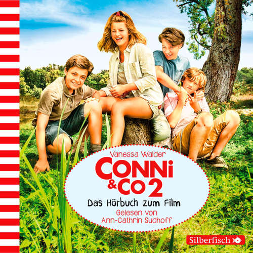 Conni & Co 2 - Das Hörbuch zum Film