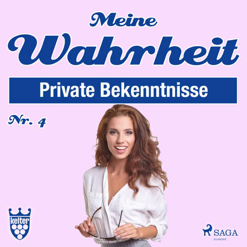 Hoerbuch Private Bekenntnisse - Meine Wahrheit 4 - Diverse Autoren - Claudia Adjei
