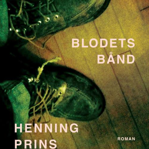 Audiokniha Blodets bånd - Henning Prins - Claes Bang