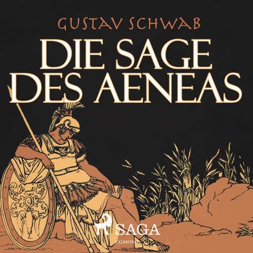 Hoerbuch Die Sage des Aeneas - Gustav Schwab - Agnes Vogler