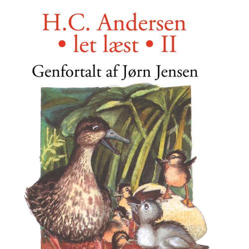 Audiokniha Let læst II - H. C. Andersen - Dianna Vangsaa