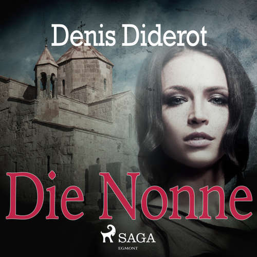 Hoerbuch Die Nonne - Denis Diderot - Marlies Wenzel