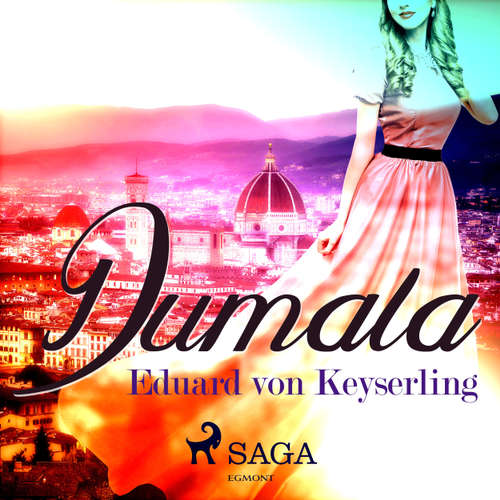 Hoerbuch Dumala - Eduard Von Keyserling - Christoph Pischel