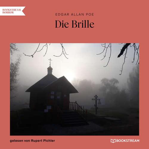 Hoerbuch Die Brille - Edgar Allan Poe - Rupert Pichler