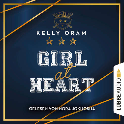 Hoerbuch Girl At Heart - Kelly Oram - Nora Jokhosha