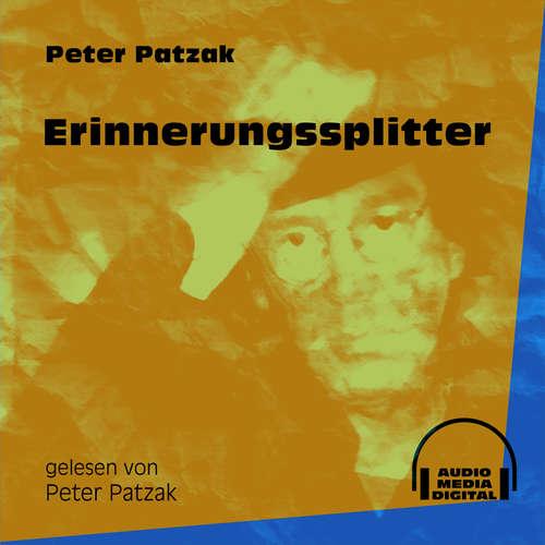 Hoerbuch Erinnerungssplitter - Peter Patzak - Peter Patzak