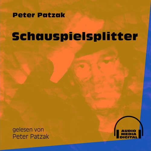 Hoerbuch Schauspielsplitter - Peter Patzak - Peter Patzak