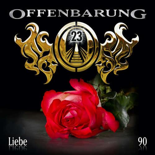 Hoerbuch Offenbarung 23, Folge 90: Liebe - Paul Burghardt - Till Hagen
