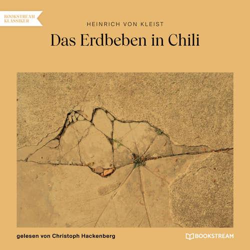 Hoerbuch Das Erdbeben in Chili - Heinrich von Kleist - Christoph Hackenberg