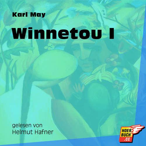 Hoerbuch Winnetou I - Karl May - Helmut Hafner