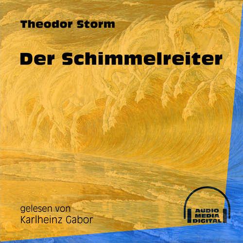 Hoerbuch Der Schimmelreiter - Theodor Storm - Karlheinz Gabor