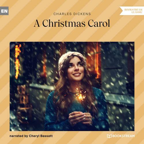 Audiobook A Christmas Carol - Charles Dickens - Cheryl Bassett