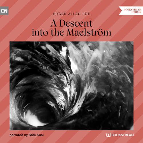 Audiobook A Descent into the Maelström - Edgar Allan Poe - Sam Kusi