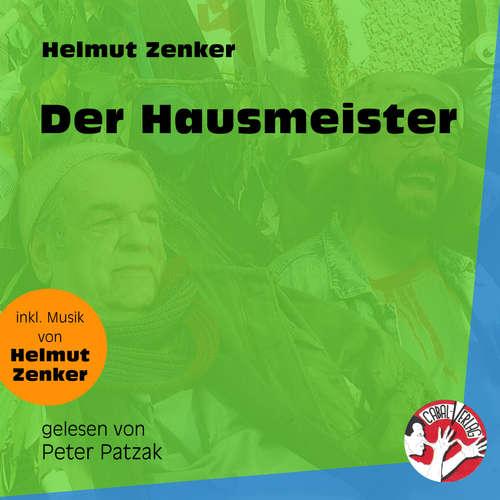 Hoerbuch Der Hausmeister - Helmut Zenker - Peter Patzak