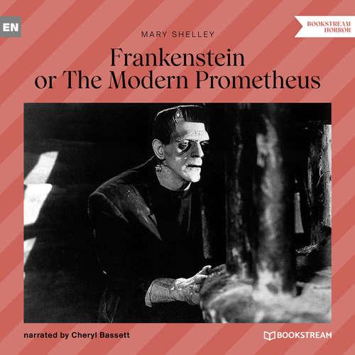 Audiobook Frankenstein or The Modern Prometheus - Mary Shelley - Cheryl Bassett