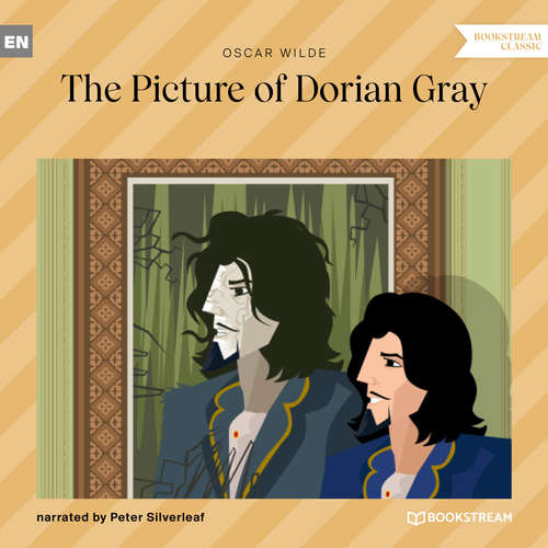 Audiobook The Picture of Dorian Gray - Oscar Wilde - Peter Silverleaf
