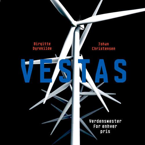 Audiokniha Vestas - Birgitte Dyrekilde - Finn Andersen