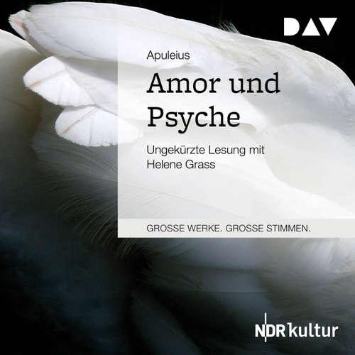 Hoerbuch Amor und Psyche -  Apuleius - Helene Grass