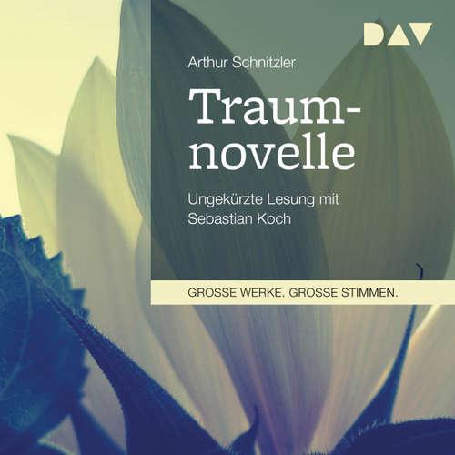 Hoerbuch Traumnovelle - Arthur Schnitzler - Sebastian Koch