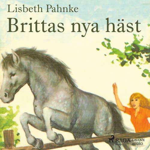 Audiokniha Brittas nya häst - Lisbeth Pahnke - Johanna Landt