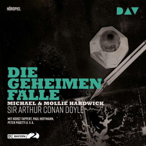 Hoerbuch Sir Arthur Conan Doyle - Michael Hardwick - Paul Hoffmann