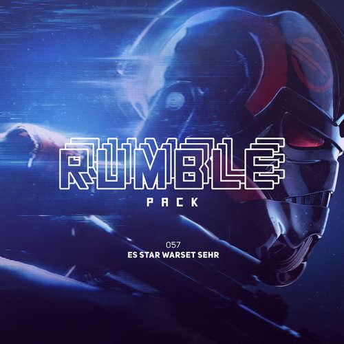 Rumble Pack - Die Gaming-Sendung, Folge 57: Es Star Warset sehr