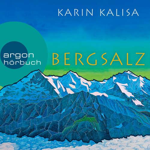 Hoerbuch Bergsalz - Karin Kalisa - Beate Himmelstoß