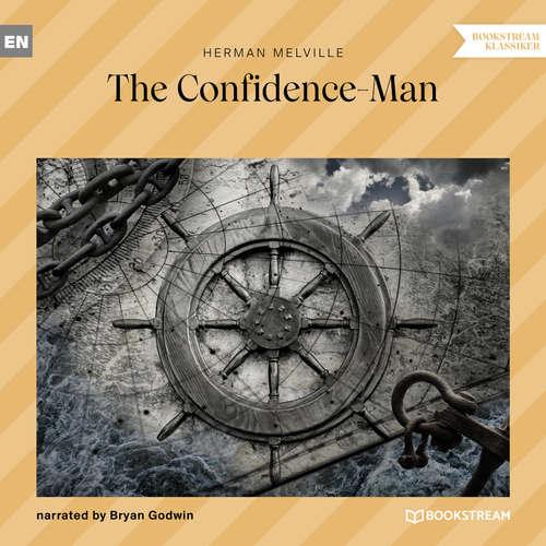Audiobook The Confidence-Man - Herman Melville - Bryan Godwin