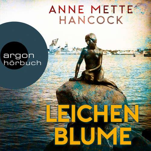 Hoerbuch Leichenblume - Anne Mette Hancock - Tim Gössler