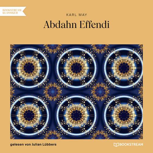 Hoerbuch Abdahn Effendi - Karl May - Julian Lübbers