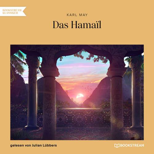Hoerbuch Das Hamaïl - Karl May - Julian Lübbers