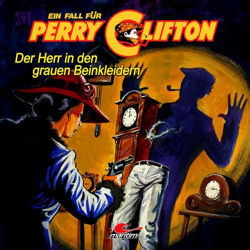 Hoerbuch Perry Clifton, Der Herr in den grauen Beinkleidern - Wolfgang Ecke - Karl-Heinz Martell