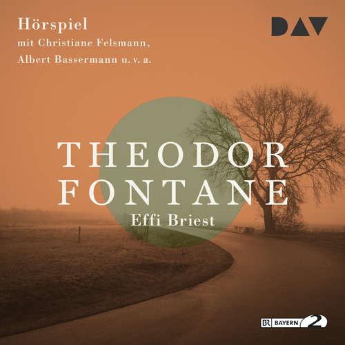 Hoerbuch Effi Briest - Theodor Fontane - Christiane Felsmann