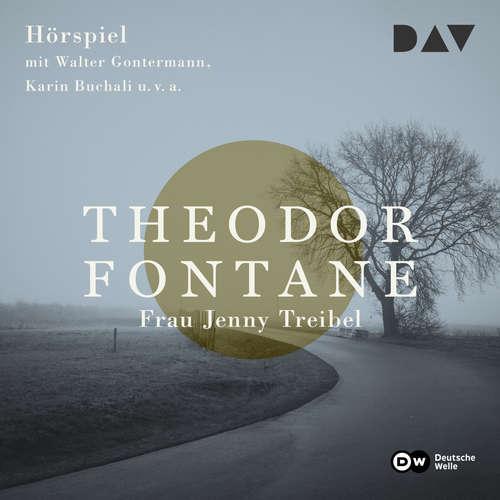 Hoerbuch Frau Jenny Treibel - Theodor Fontane - Gert Westphal