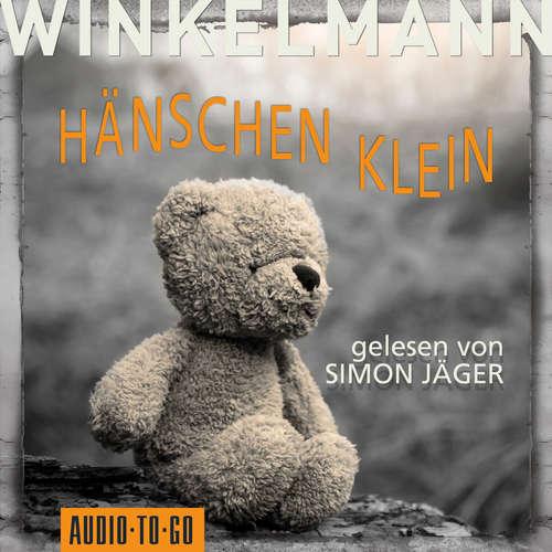 Hoerbuch Hänschen klein - Andreas Winkelmann - Simon Jäger