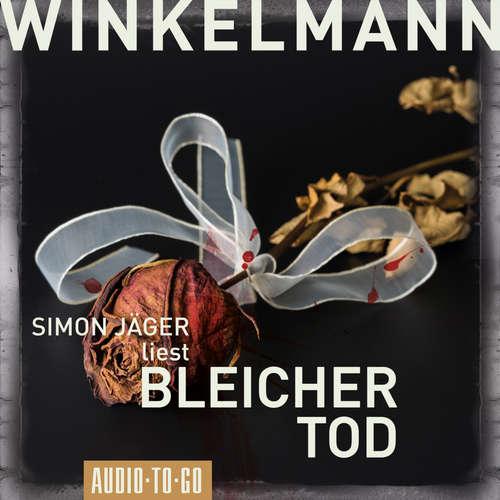 Hoerbuch Bleicher Tod - Andreas Winkelmann - Simon Jäger